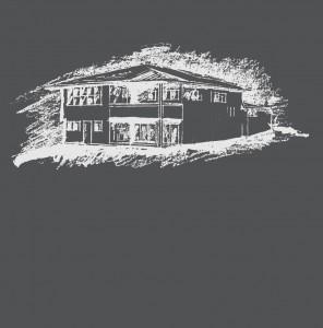 Brooks House John Sketch 2 grey