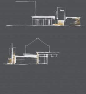 Concept Sketches Grey