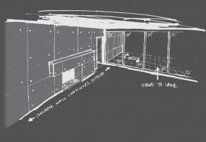 Moolman Res Fireplace Sketch Scanned GREY